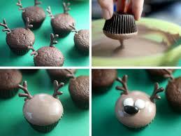 oh deer mini cupcakes u2013 bakerella com