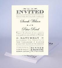 informal wedding invitations tips easy to create informal wedding invitation wording free