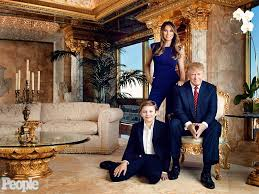 trumps apartment this morning family trump is trying to accommodate u2013 viral info plus