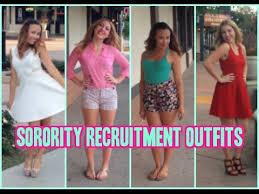 sorority formal dresses sorority recruitment ideas advice