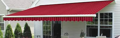 Manual Retractable Awning Retractable Awnings Are An Ideal Way To Block Sun And Rain On A