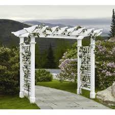 wedding arch kmart arbors trellises buy arbors trellises in outdoor living at kmart