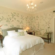 Best Bedroom Ideas Images On Pinterest Bedroom Ideas Bird - Bedroom wallpaper idea
