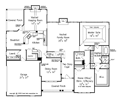 traditional floor plans traditional style house plan 4 beds 4 baths 2957 sq ft plan 927