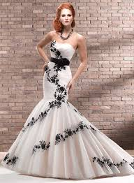 black and white wedding dress stunning black and white wedding dresses 69 about remodel princess