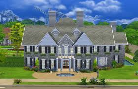 sims 3 house blueprints two story decohome