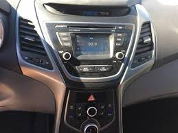hyundai elantra l 2015 certified 2015 hyundai elantra for sale in peoria az sedan