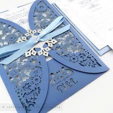 winter wedding laser cut invitation gatefold jacket u2013 the cross