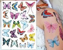 butterfly etsy