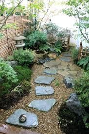 how to make a japanese zen rock garden diy japanese zen garden how