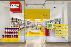 the lego store rockefeller center