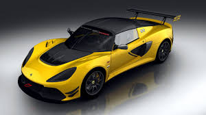 sport cars 2017 lotus reviews specs u0026 prices top speed