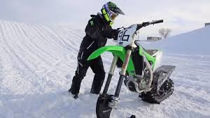 snow motocross bike monster energy can you whip a snow bike axell hodges