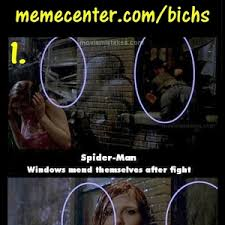 Epic Movie Meme - epic movie mistakes you might have missed by recyclebin meme center
