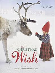 christmas wish the christmas wish lori evert per breiehagen 9780449816813