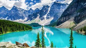 15 beautiful places you have to visit in alberta canada hand