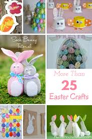 25 easter crafts for adults u0026 children