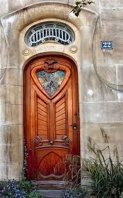Unique Front Doors Unique Doors U0026 Earthship Home Inspiration Hobbit Doors Might Be