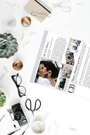Home And Design Media Kit by Cityscape Bliss Why Bloggers Need A Media Kit