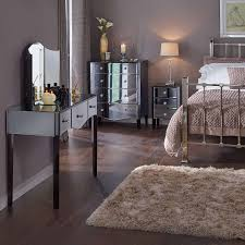 Bedroom Ideas With Mirrored Furniture by Mirrored Bedroom Furniture Officialkod Com