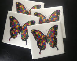 autism butterfly etsy