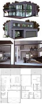 modern home blueprints best 25 modern home plans ideas on modern floor plans