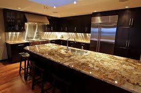 granite countertop options home decor