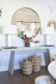 Modern Entryway Table 7 Small Entryway Ideas For A Stylish First Impression Slim