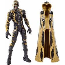 halloween wwe costumes wwe elite goldust action figure walmart com