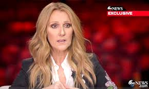 Selin Dion Celine Dion Speaks Out In First Interview Since Rene Angelil U0027s Death