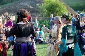 history of the pagan samhain sabbat