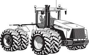 tractor trailer coloring pages combine coloring pages gallery photos 23309 bestofcoloring com