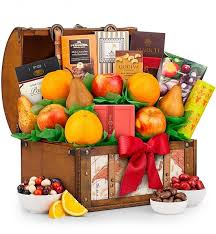 fruit delivery gifts fruit and gourmet delight fruit gift basket