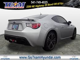 brz subaru silver silver subaru brz for sale used cars on buysellsearch