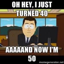 50 Birthday Meme - 50 year old birthday memes old best of the funny meme