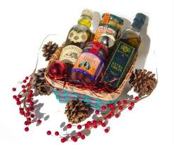 olive gift basket christmas gift basket frantoia martinis olive free shipping