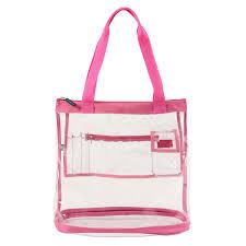tote bags in bulk clear handbags in bulk wholesale clear tote bags