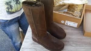 ugg s boots chocolate ugg chocolate 5815