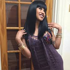 Meme From Love And Hip Hop New Boyfriend - love hip hop s cardi b lands role on bet s being mary jane
