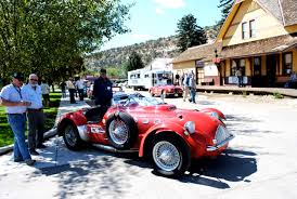 Classic Sports Cars - classic sport cars coming to durango dolores