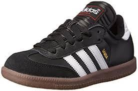 kids samba adidas samba classic leather soccer shoe toddler