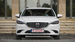 mazda 6 crossover 2016 mazda6 wagon 2 2 skyactiv d review autoevolution