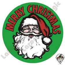 christmas stickers christmas stickers