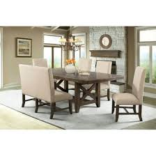 Dining Chairs Rustic Dining Chairs Rustic Dining Table Trim By Elements International