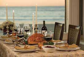 san diego community news thanksgiving feasts at la jolla