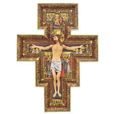 wall crucifixes wall crucifixes 10 inches and larger the catholic company