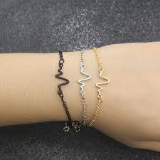 bracelet for ekg heartbeat bracelet for nurses nurses world