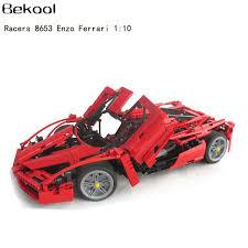 buy a enzo aliexpress com buy technolog racers ferrare enzo car 1 10