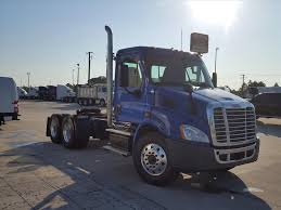 New 2017 Freightliner Cascadia 113 Daycab For Sale In Fl 1429