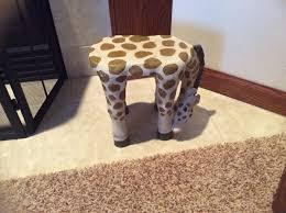 asian giraffe ring holder images Giraffe furniture giraffe b giraffe furniture iwoo co jpg